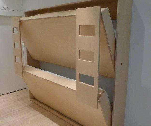 Сборка двухъярусной кровати. Фото 2. Москва.