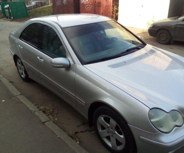Mercedes- benz с 180. Фото 1. Владимир.