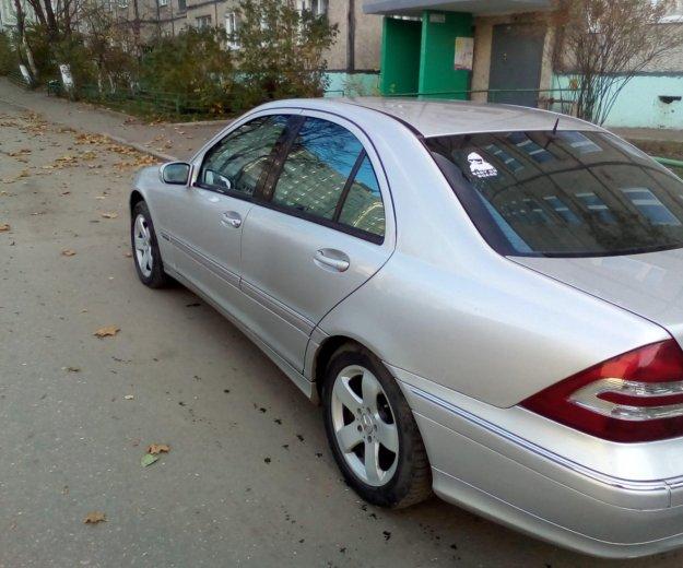 Mercedes- benz с 180. Фото 3. Владимир.