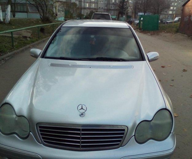 Mercedes- benz с 180. Фото 4. Владимир.