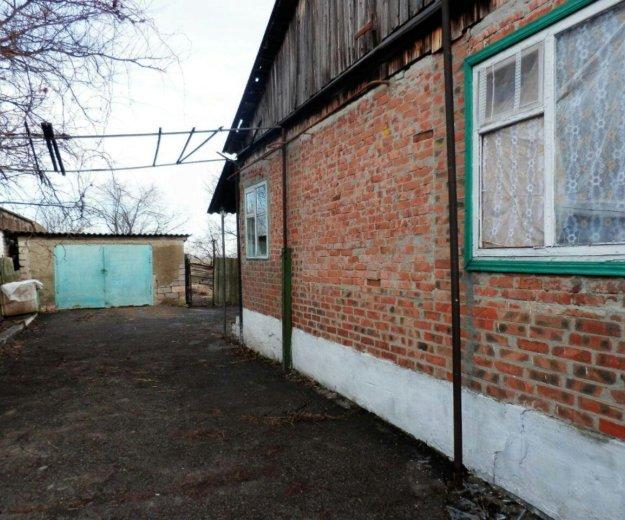Дом с участком. Фото 2.