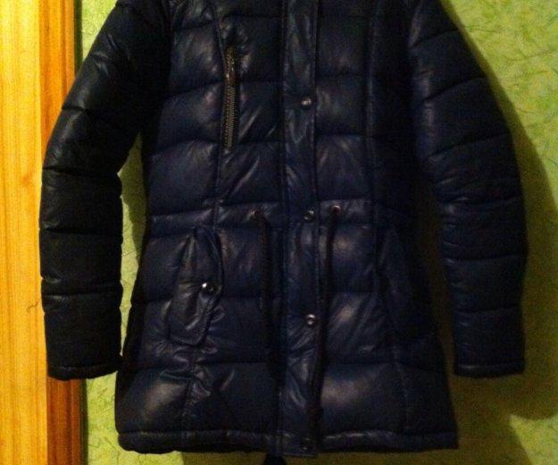 Зимняя куртка. Фото 2. Волжский.