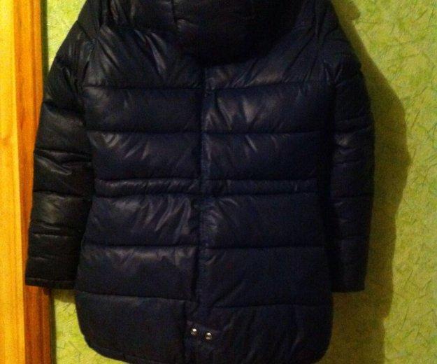 Зимняя куртка. Фото 1. Волжский.