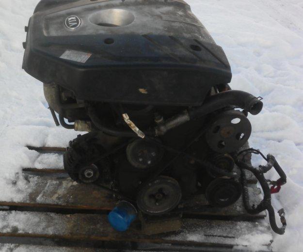Двигатель g4js 2,4л для kia sorento. Фото 4. Химки.