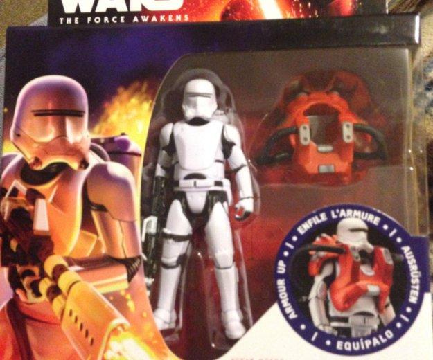 Star wars. Фото 1. Химки.
