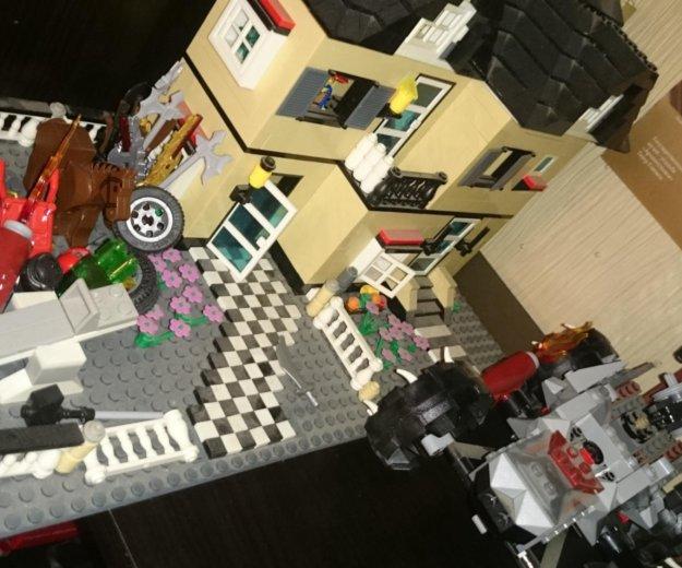 Лего lego. Фото 1. Москва.