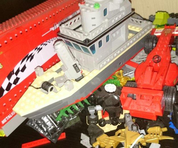 Лего lego. Фото 2. Москва.