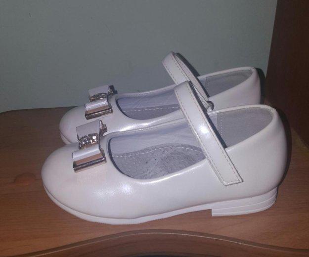 Продаю туфельки сказка размер 23. Фото 2. Владикавказ.