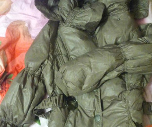 Зимняя куртка. новая. Фото 1. Петрозаводск.