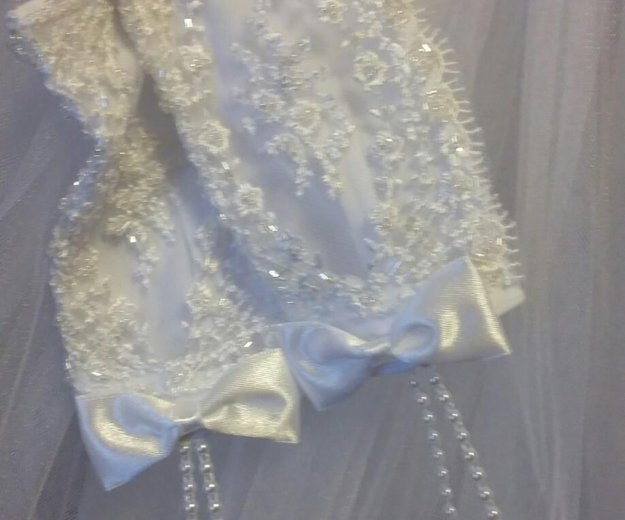 Платье для нового года. Фото 2. Домодедово.
