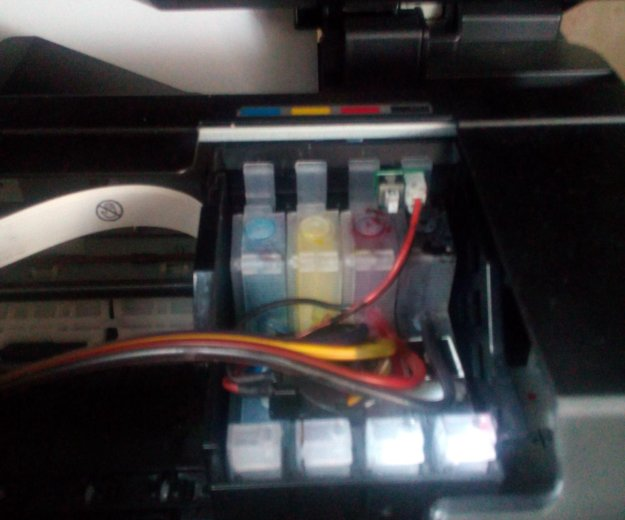 Мфу(принтер,копир,сканер). Фото 2. Пермь.