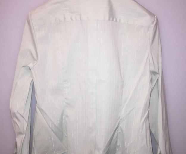 Рубашка женская р.48 блузка. Фото 3. Москва.