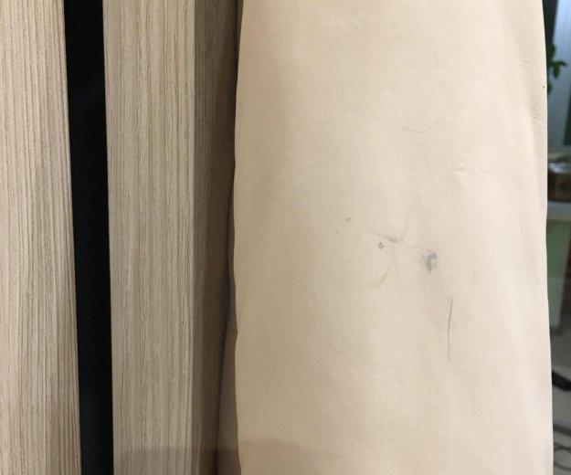 Куртка женская 42-44р молочного цвета. Фото 4. Москва.