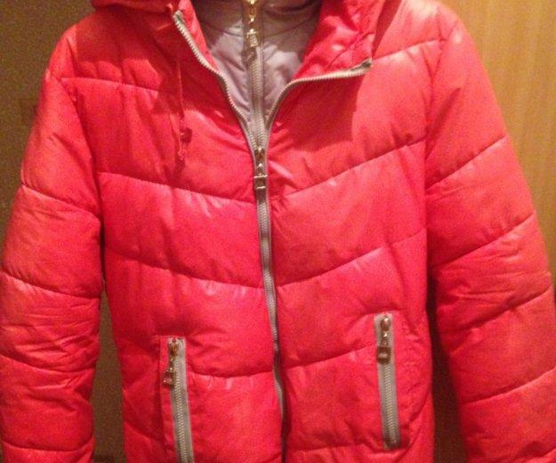 Куртка. Фото 1. Котельники.
