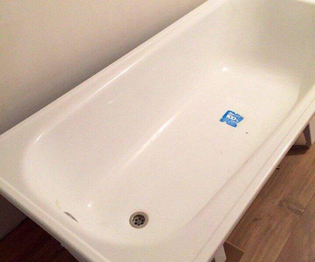 Новая ванна. Фото 3. Волгоград.