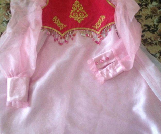 Платье 8-10 л. унты 39разм. Фото 2. Якутск.