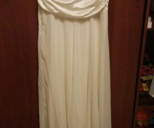 Праздничное платье. Фото 1. Набережные Челны.