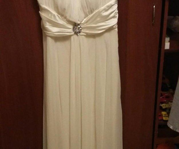 Праздничное платье. Фото 2. Набережные Челны.