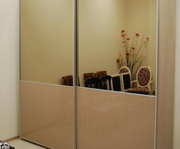 Шкаф с раздвижными дверями cinetto. Фото 2. Самара.