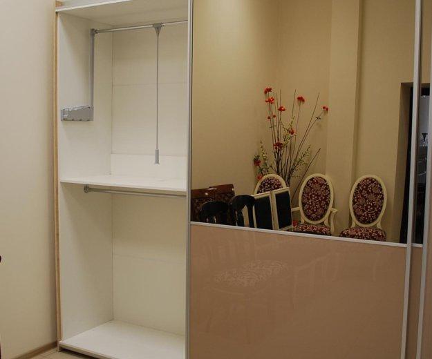 Шкаф с раздвижными дверями cinetto. Фото 3. Самара.