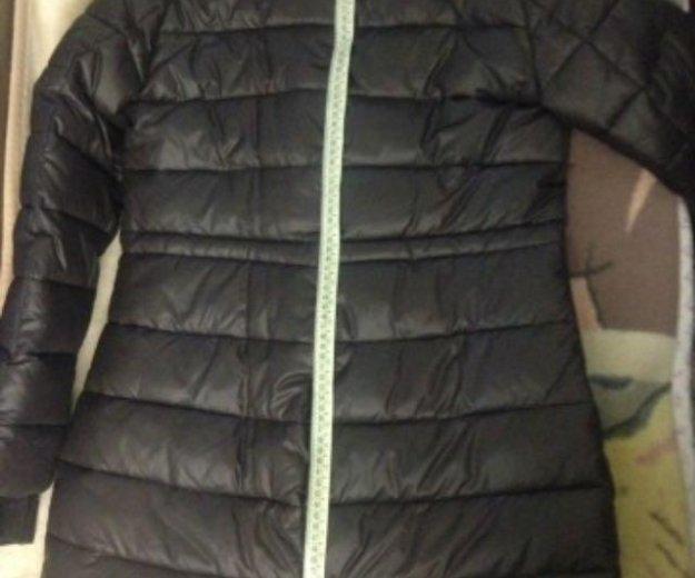Зимняя куртка. Фото 4. Санкт-Петербург.