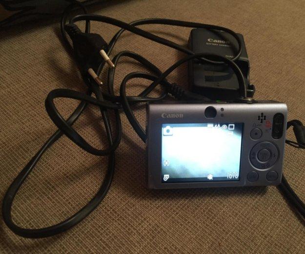 Фотоаппарат canon ixus 82 is. Фото 3. Мурманск.