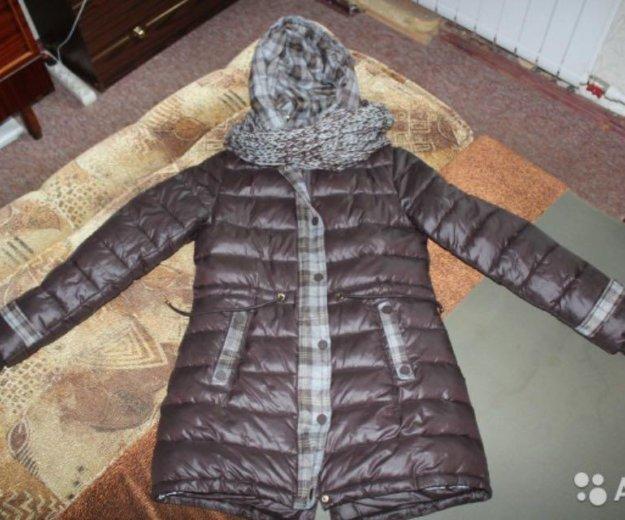 Зимняя куртка. Фото 1. Санкт-Петербург.