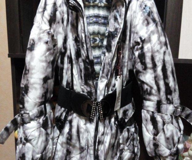 Пуховик новый,зимний. Фото 1. Саратов.