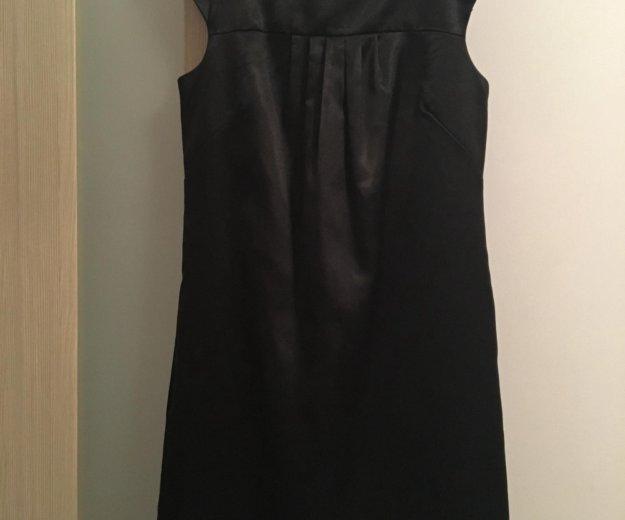 Платье черное. Фото 1. Москва.