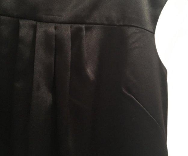 Платье черное. Фото 3. Москва.