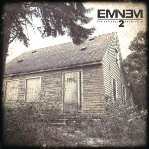 Eminem - marshall mathers lp 2 новая пластинка. Фото 1. Санкт-Петербург.
