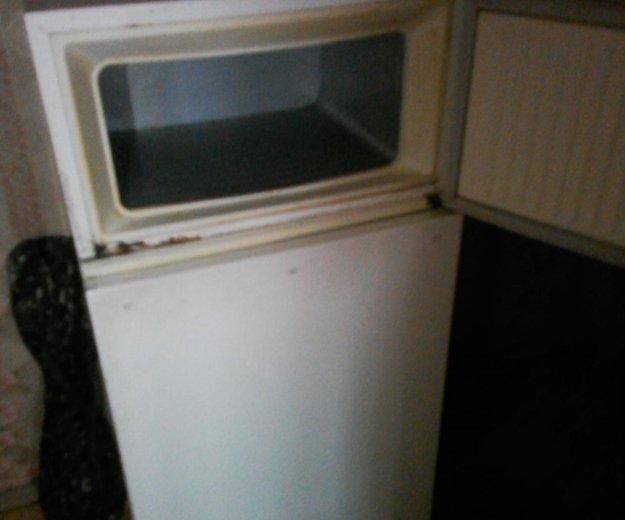 Холодильник. Фото 2. Набережные Челны.