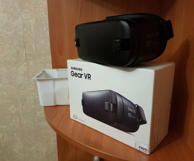 Очки виртуальная реальность от samsung gear vr. Фото 1. Котельники.