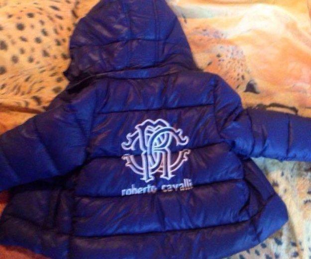 Новая зимняя куртка на мальчика. Фото 1. Ставрополь.