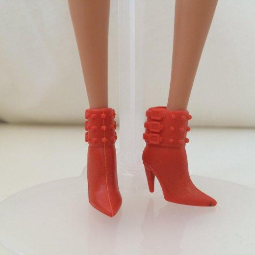 Сапоги для barbie. Фото 3. Москва.