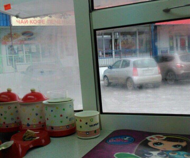 Тонар купава. Фото 2. Нефтеюганск.