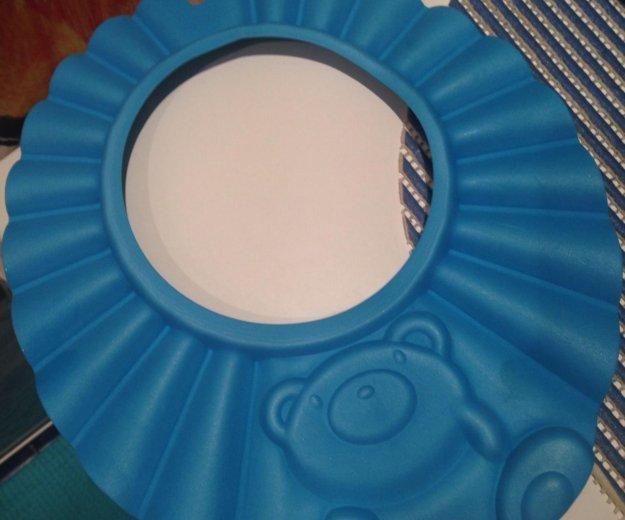 Козырек для купания ребенка. Фото 1. Волоколамск.