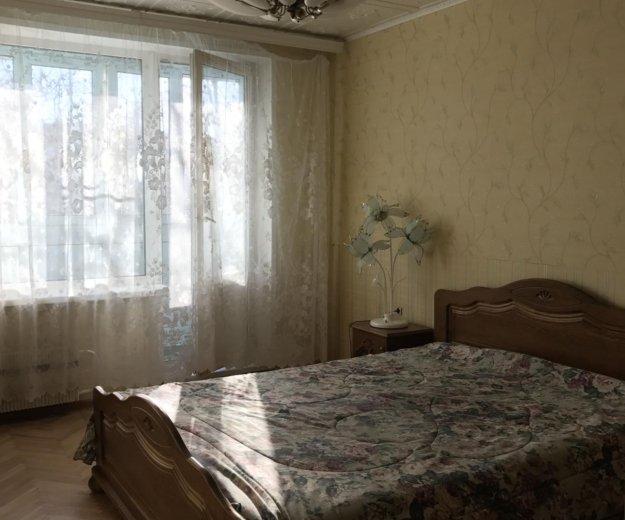 3-х комнатная квартира. Фото 4. Москва.