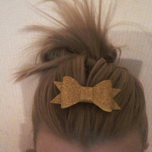 Заколка для волос. Фото 1. Ижевск.