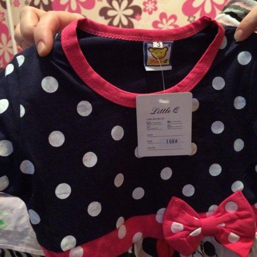 Платье для девочки. Фото 2. Чебоксары.