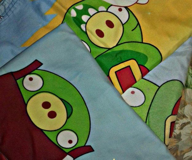 Детское постельное белье. Фото 2. Ульяновск.