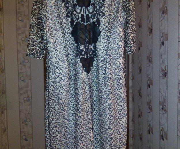 Вечернее платье (р.52-54). Фото 3. Маркс.