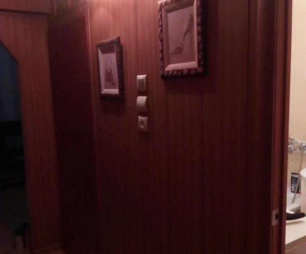 Квартира. Фото 1. Воркута.