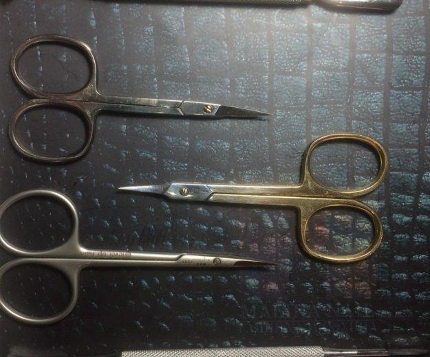 Маникюрные инструменты. Фото 1.