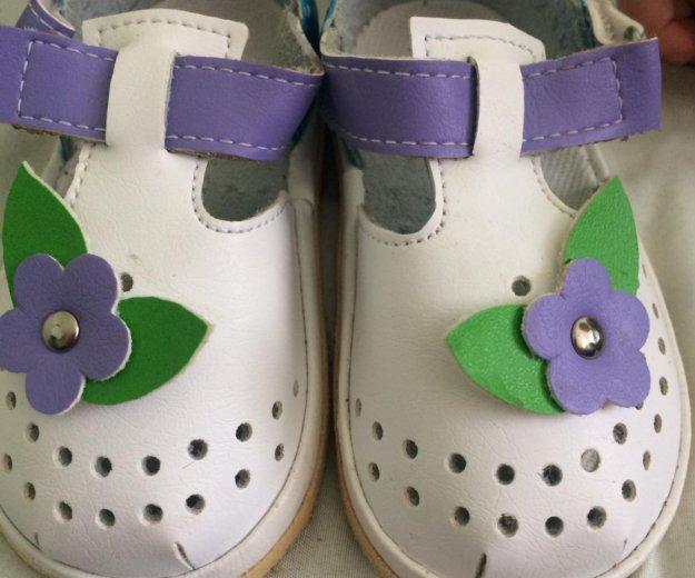 Детские сандали. Фото 3. Дзержинск.