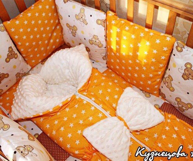 Бортики, лоскутное одеяло. Фото 2. Голицыно.