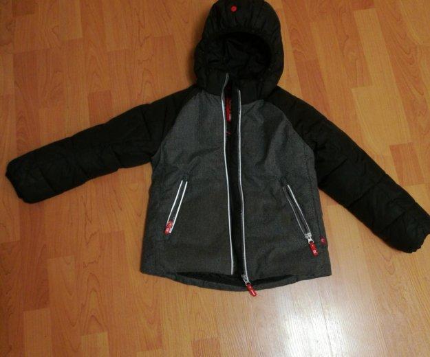 Куртка reima. Фото 1. Подольск.