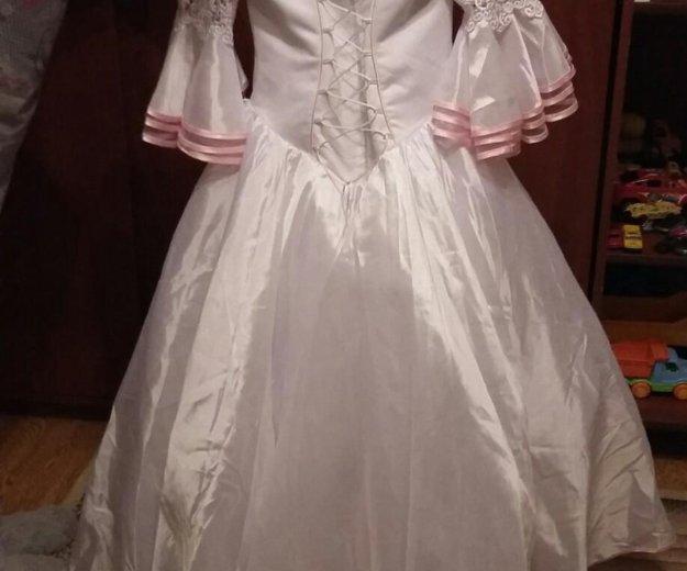 Праздничное платье. Фото 3. Набережные Челны.