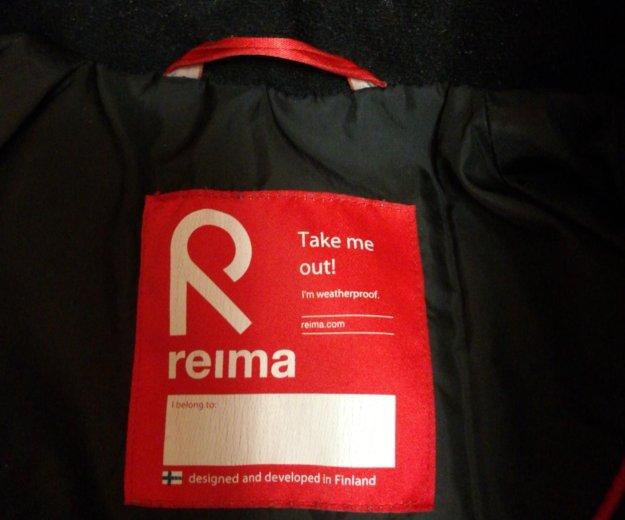 Куртка reima. Фото 2. Подольск.