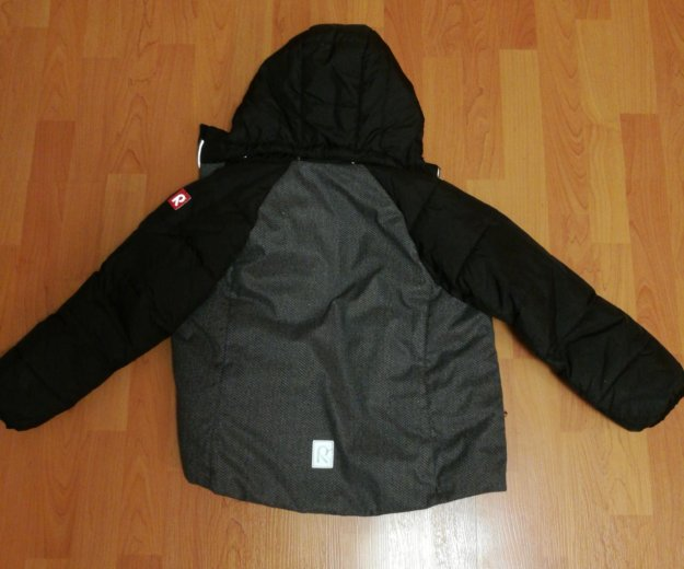 Куртка reima. Фото 4. Подольск.